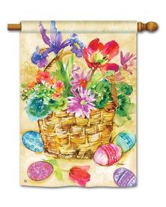 CLR Easter Beauty Standard Flag