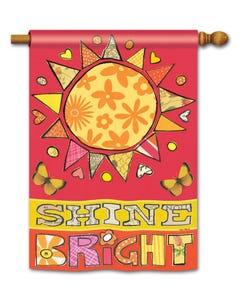 CLR Sunshine Standard Flag
