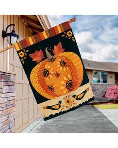 Primitive Harvest Standard Flag