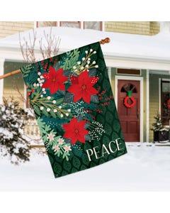 Winter Garden Standard Flag