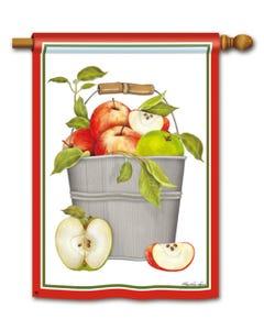 CLR Apples Standard Flag