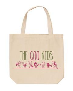 The Coo Kids Tote
