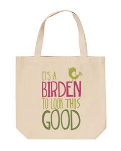 It's a Birden Tote