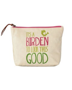 It's a Birden Pouch