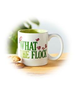 What the Flock Mug