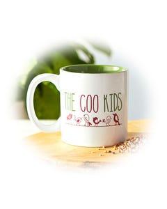 The Coo Kids Mug