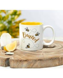 Buzzed Coffee Mug