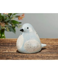 Dove Bird Song Decorative Figurine