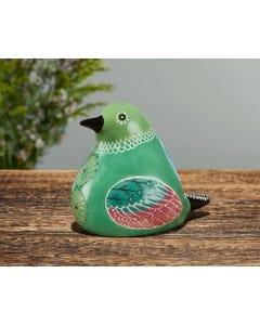Hummingbird Bird Song Decorative Figurine