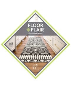 Floor Flair Hanging Sign