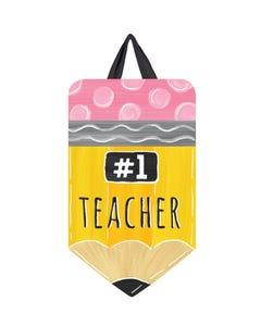#1 Teacher Door Décor