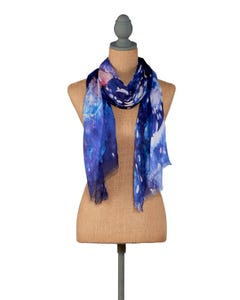 Cosmos-Milky Way Scarf
