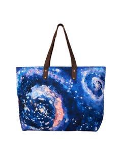Cosmos-Milky Way Tote