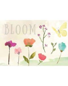 Bloom Floor Flair - 2 x 3