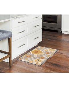 Tuscan Floral - Warm Floor Flair - 2 x 3