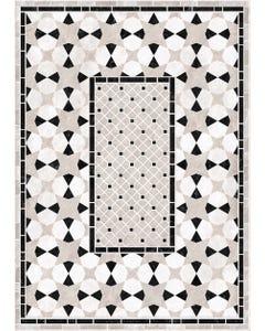 Palazzo  Floor Flair - 5 x 7