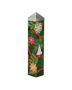 "Scandi Ornaments 20"" Art Pole"