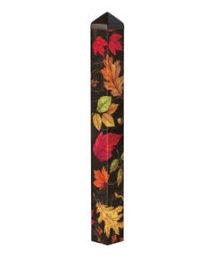 "Autumn Symphony 40"" Art Pole"