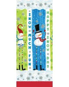 Pom Pom Snowman 40
