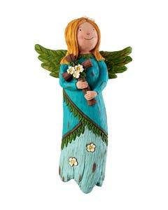 Faith Garden Angel
