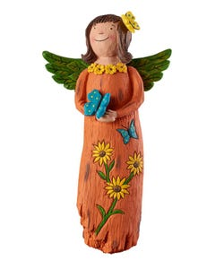 It's a New Day Garden Angel