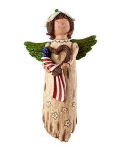 Liberty Garden Angel