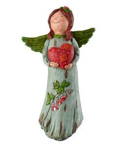 Mended Heart Garden Angel