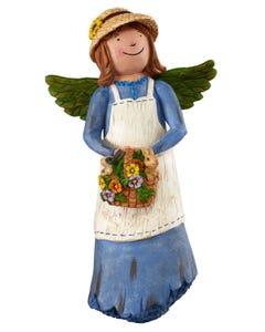 Gardening Garden Angel