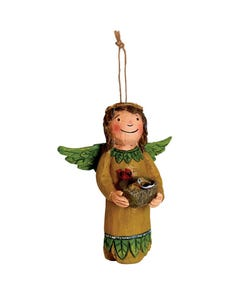 Thinking of You Angel Ornament