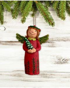 Wonder Angel Ornament