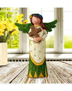 "Always with You 8"" Angel Figurine"